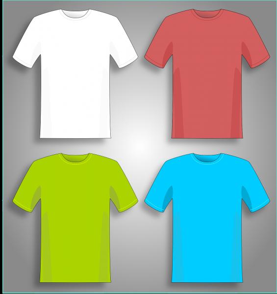 T-Shirt (Variantenausgabe: Standard)