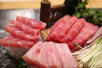 Thunfisch (mit Verzögerungszeit)