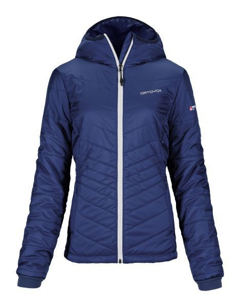 (SW) JACKET PIZ BERNINA
